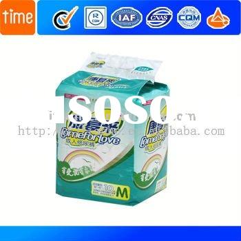 Adult Diaper,Size S,M,L,XL,800*650mm,900*750mm,Adult Pad,Adult Incontinence Diaper,Adult Diaper in B