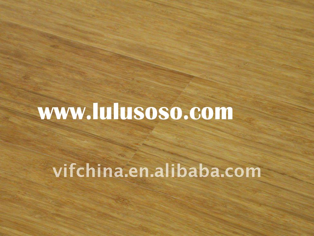 Bamboo engineered flooring product