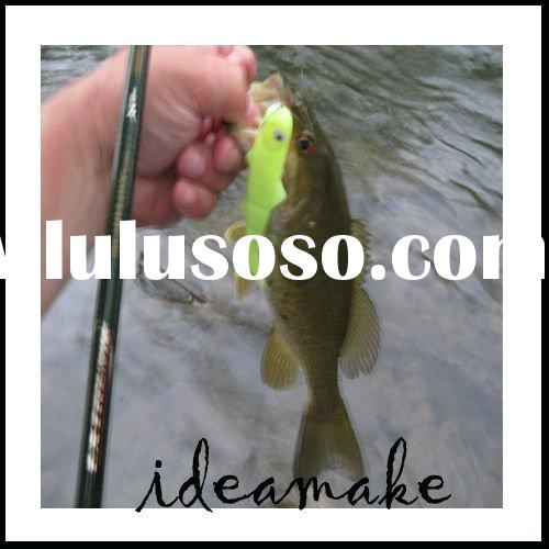 Banjo Minnow fish lure hot as seen on tv
