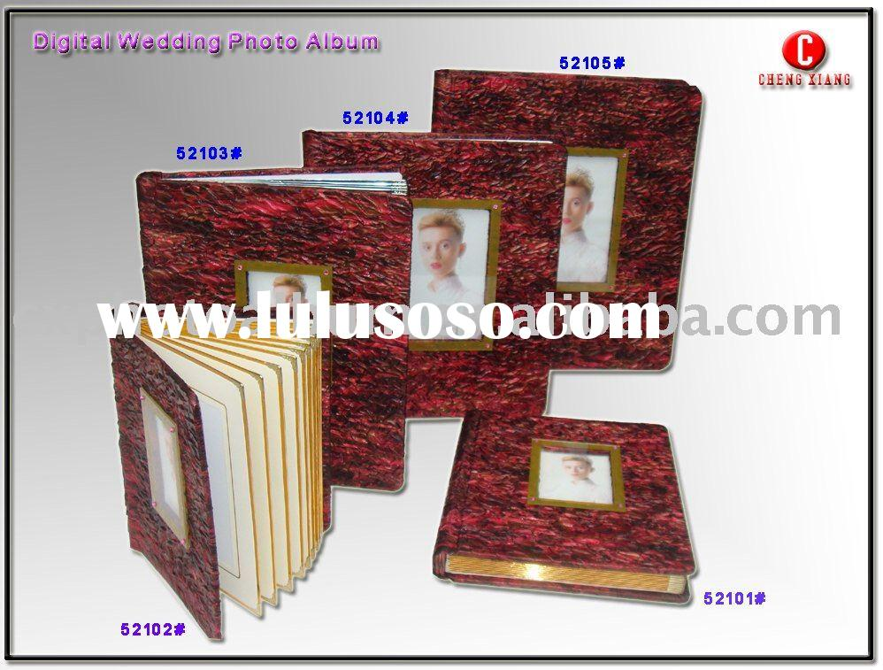 Beautiful Wedding Photo Album,Digital Wedding photo album