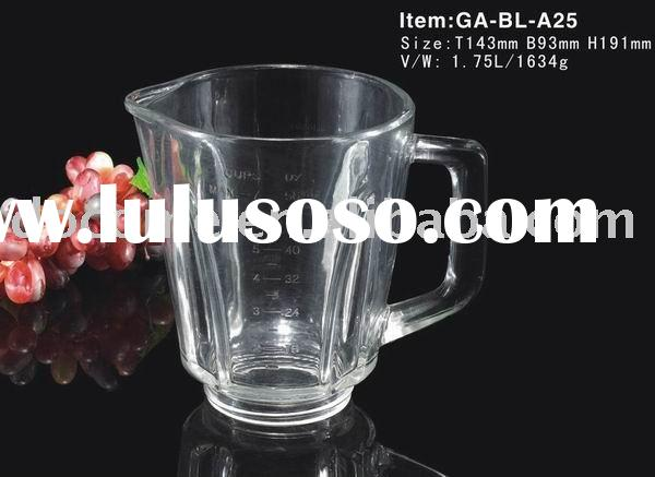 Blender cuisinart parts