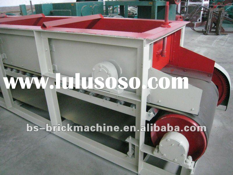 Bottom Price! Auto Clay Brick Machine