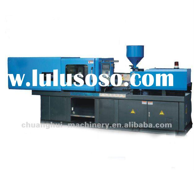 CHX-580T Servo motor energy saving injection molding machine