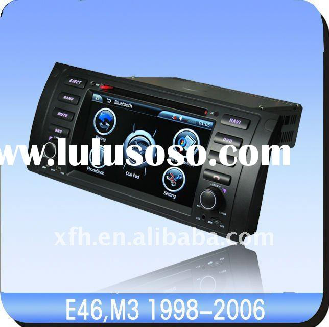 Car DVD Player with GPS/bluetooth special for E46/M3