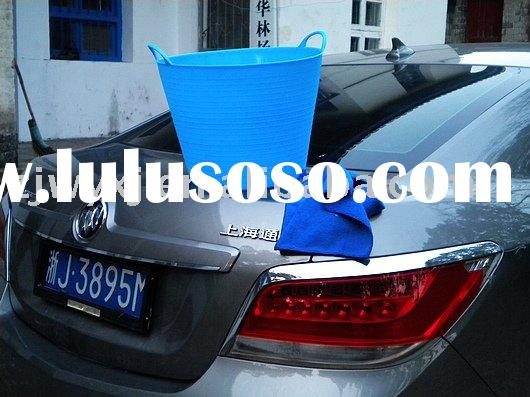 Car wash Buckets,Mop wash buckets,flexible tubs