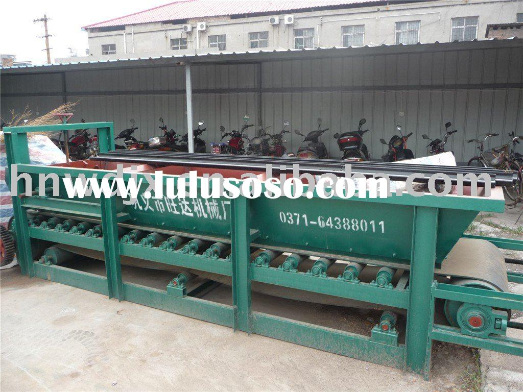 Clay Brick Box Feeder (clay brick making machine)