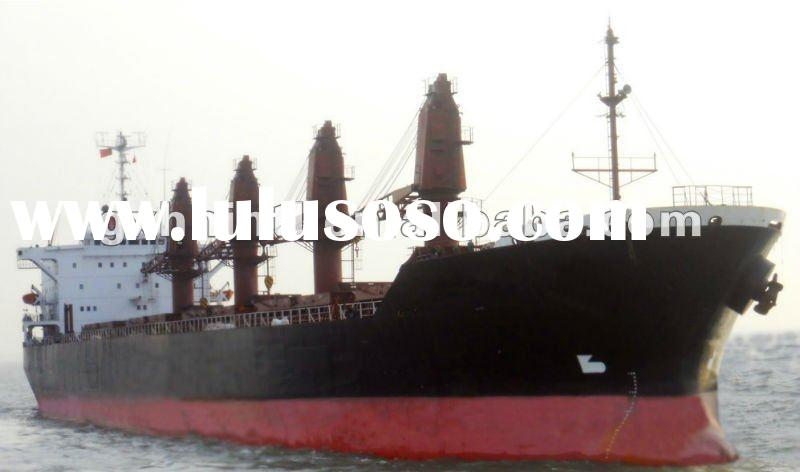 Container Ship for Sale