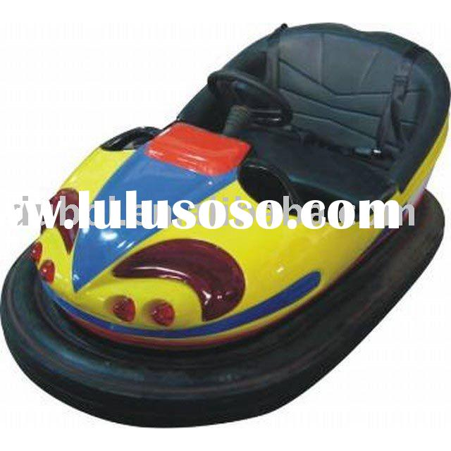 Crazy kids bumper car for kids For Amusment Park