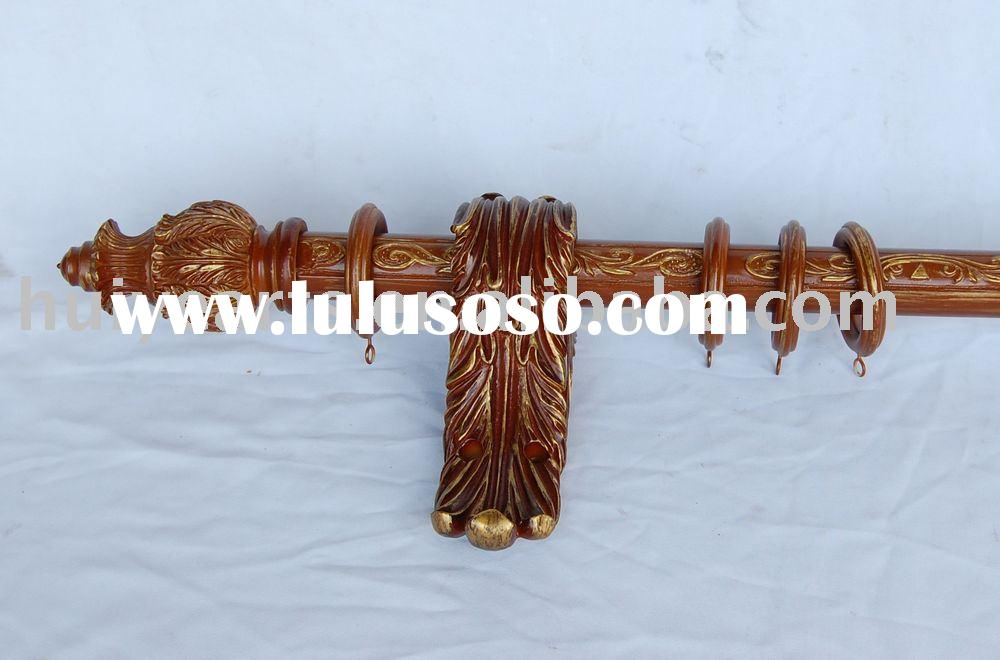 Curtain pole/curtain accessory/curtain rod