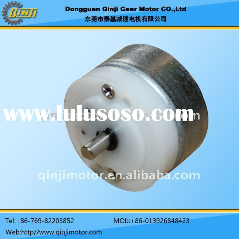 DC Geared Motor used for safety helmet,DC micro small gear motor with reduction gearbox