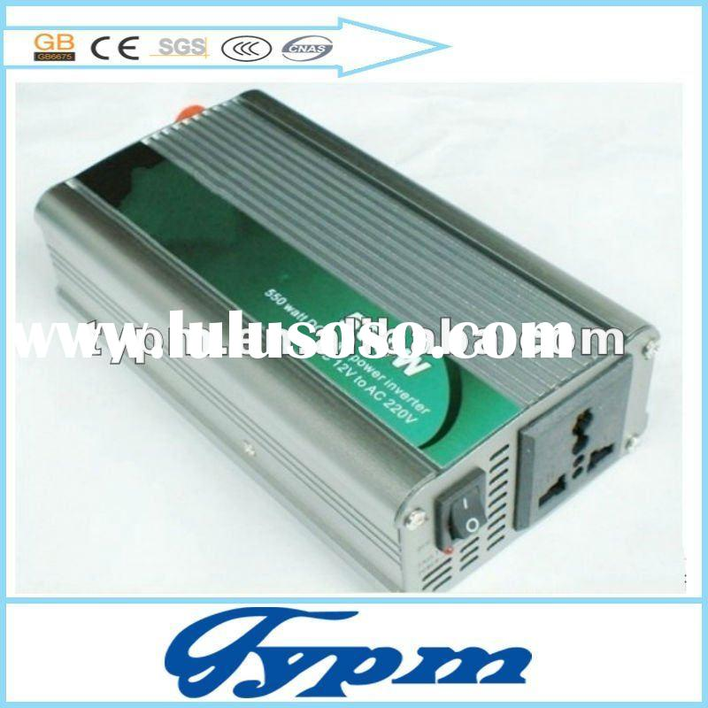 DC to AC power inverter,550W Inverter