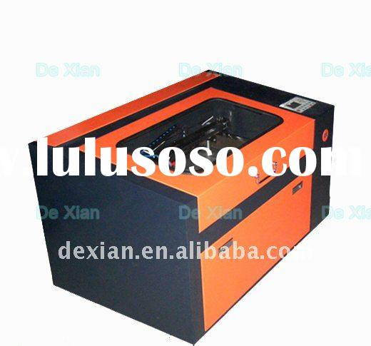 DX-L 350 acrilic plastic sheet laser cutting machine with CE approval ,best price