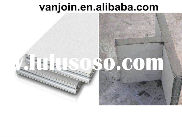 Expanded Polystyrene Cement Sandwich Panel Expanded