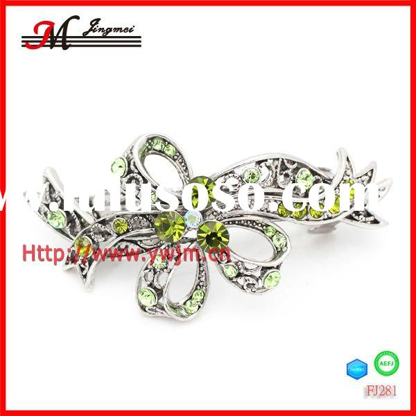 FJ281 Fashion hair clip,hair jewelry,hair accessory