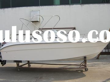 FRP 150HP cruise boat with Yamaha engine