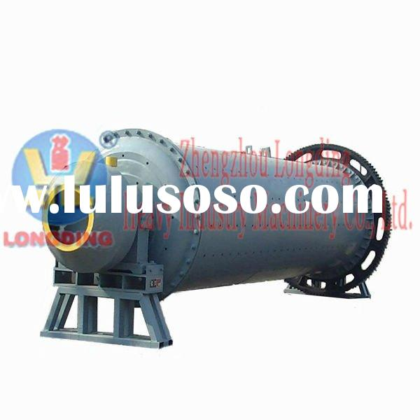 Famous Small Ball Mill for Sale