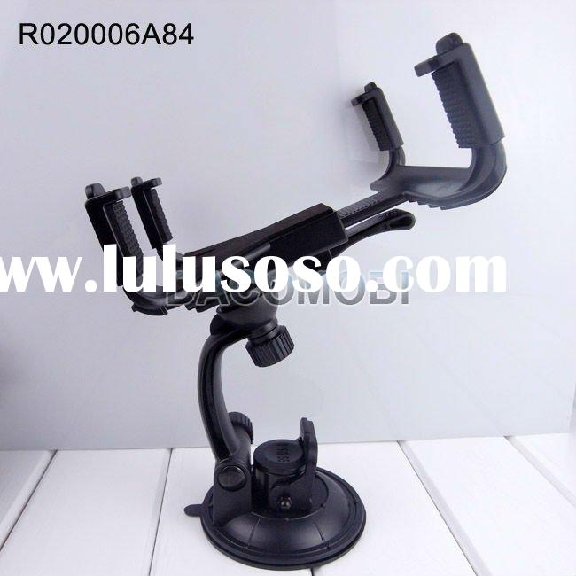 Flexible Car Mount Holder Stand Cradle For Pad ,GPS ,DVD