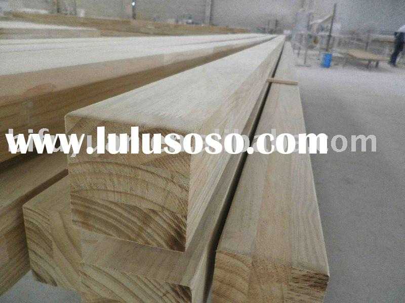 H3 Treated Pine Timber