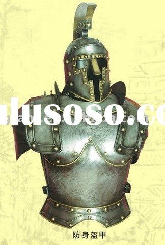 Home decoration/office decoration/roman armour/roman helmet/horse armour/armour sword/kinght armour/
