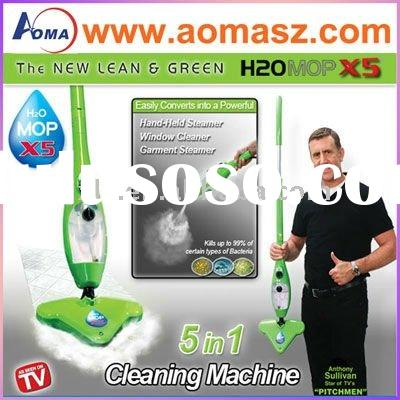 H20 Steam Mop X5 Trouble Shooting H20 Steam Mop X5