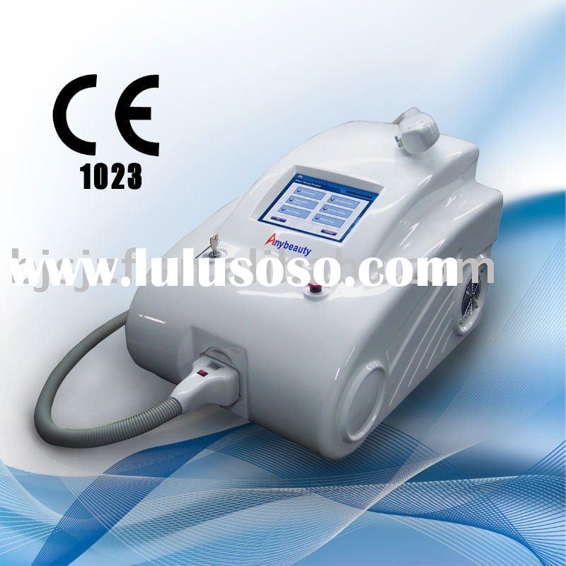 IPL beauty equipment for hair removal IPL-E