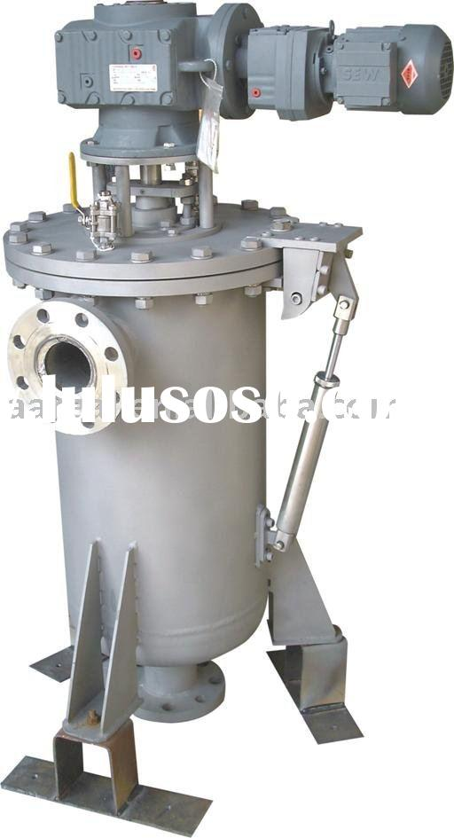 Industrial Filtration Equipment : Industrial filtration manufacturers