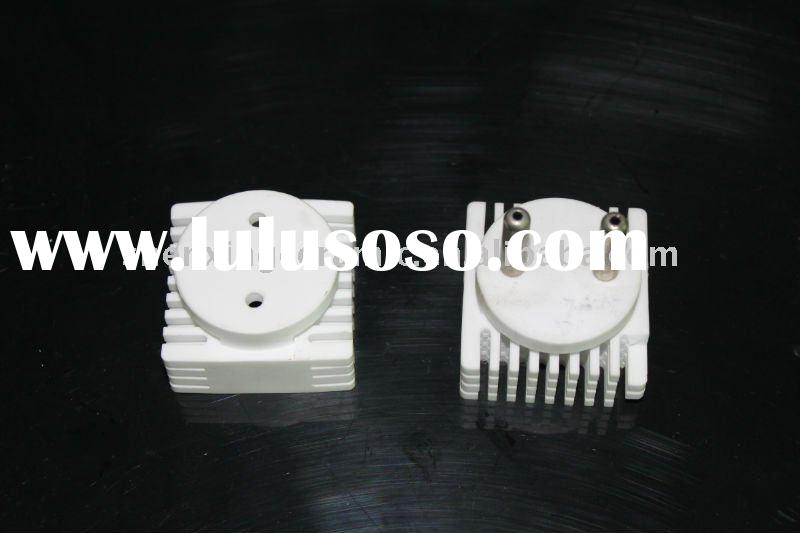 Industrial ceramic heat sink/LED Ceramic Heat Sink
