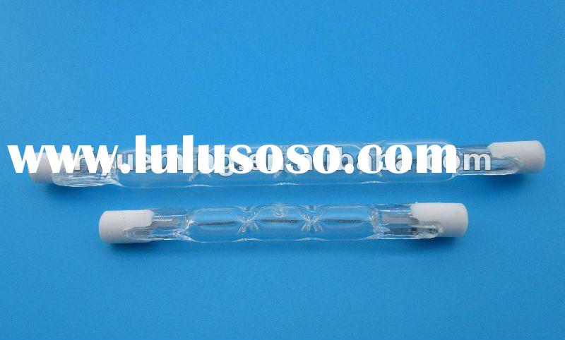 J-Type 200W double ended halogen lamp