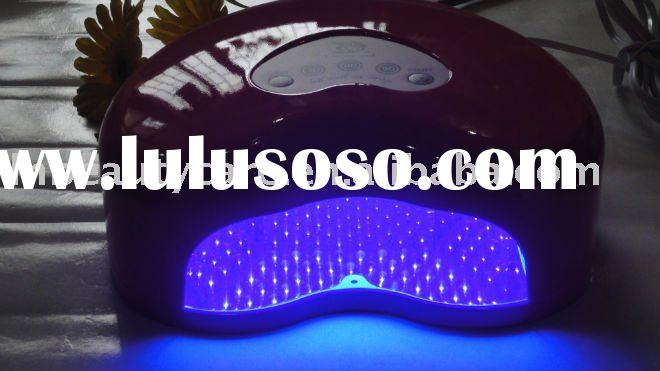 LED Nail uv gel curing lamps nail dryer beauty salon equipment