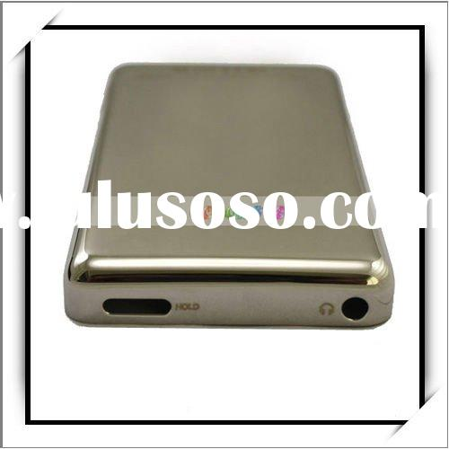 MP3 Video Player Back Cover for Apple iPod 60GB