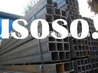 Mild Steel Square Hollow Section Price Per Ton 700 to 770 USD
