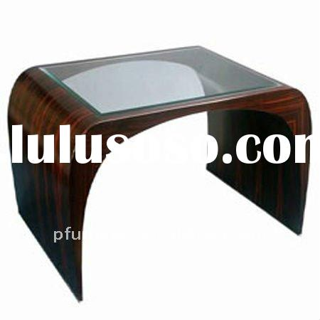Modern glass coffee tables PFD100