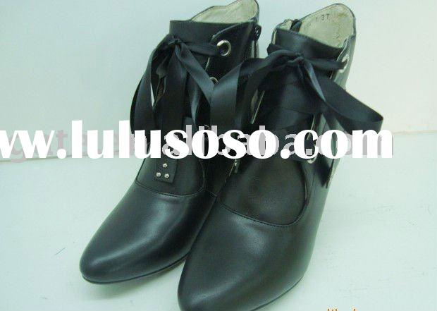 NINE WEST Manufacturers selling B049 money entirely leather fashion trade recreational shoe 1 pair u