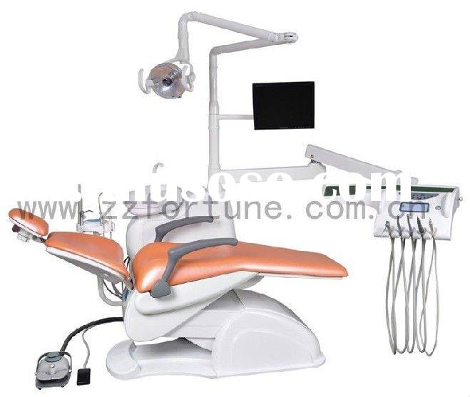 New Computer Controlled Integral Dental Chair Unit the best choice for dentist and best comfortable