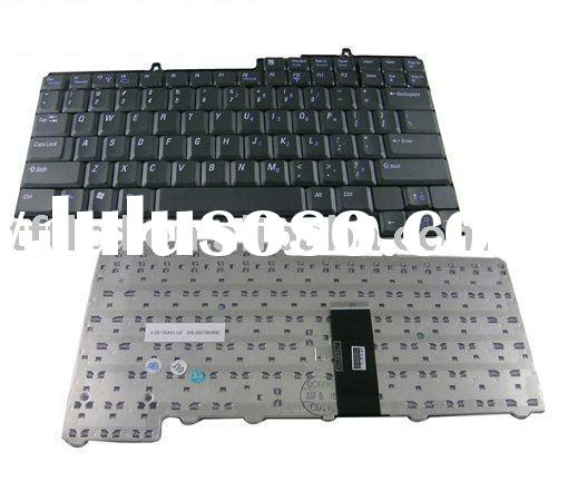 New for DELL Laptop Keyboard Inspiron 630-M 640-M E-1405