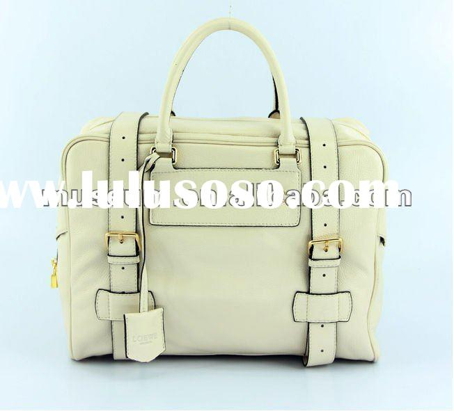 Newest 2012 best branded designer handbags with top quality