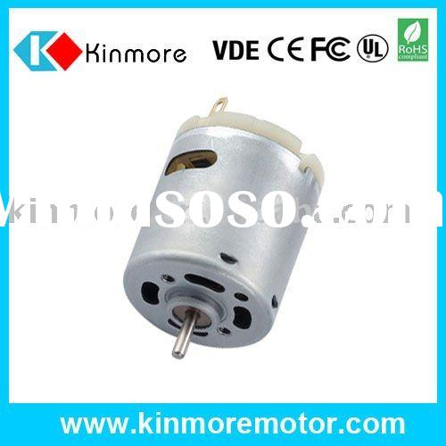 Permanent Magnet 12V DC Motor for RC Car and power tools( RS-360SA-16240)