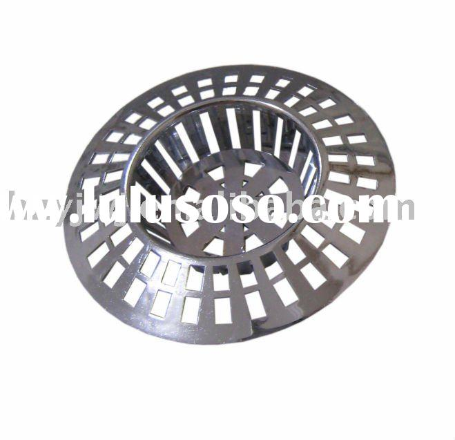 Plastic kitchen sink strainer YK-L002