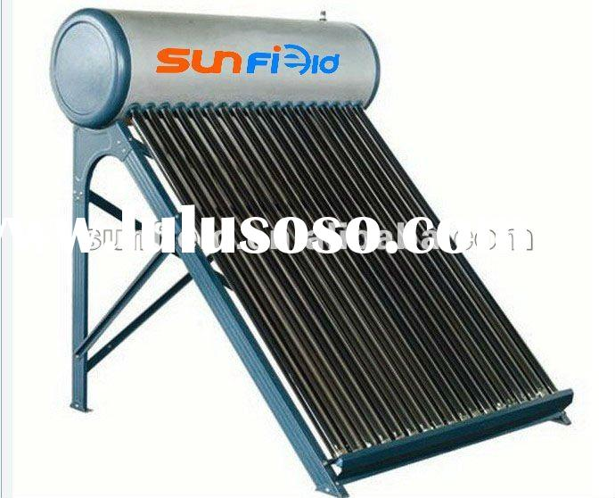 Portable Solar Water Heater : Portable titan tankless water heaters