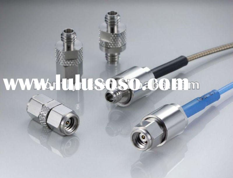 Coaxial Cable Assemblies : Cable assembly rf