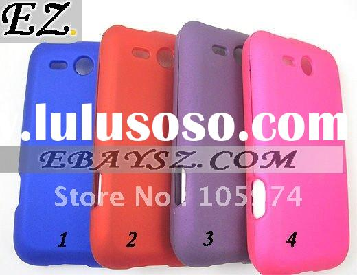 SKIN SHIELD Hard Cover Case For HTC Freestyle F5151, IP-650