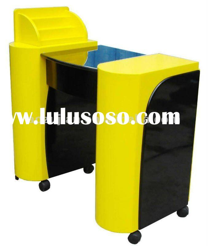 Contemporary manicure table contemporary manicure table for Salon equipment manufacturers