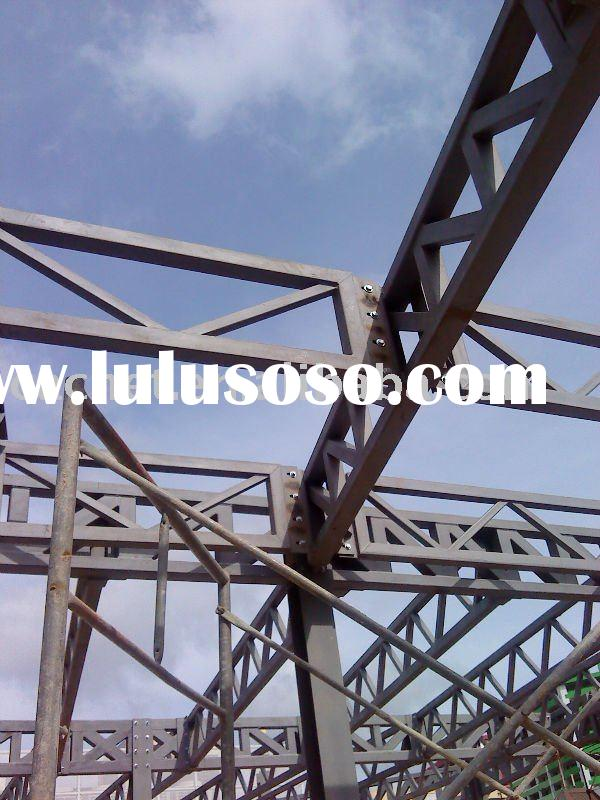 Steel truss structures for sale steel truss structures for Cheap trusses for sale