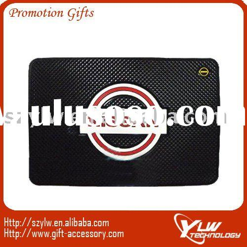 Sticky pad,Nissan Car dashboard Mat,Dashboard anti slip pad
