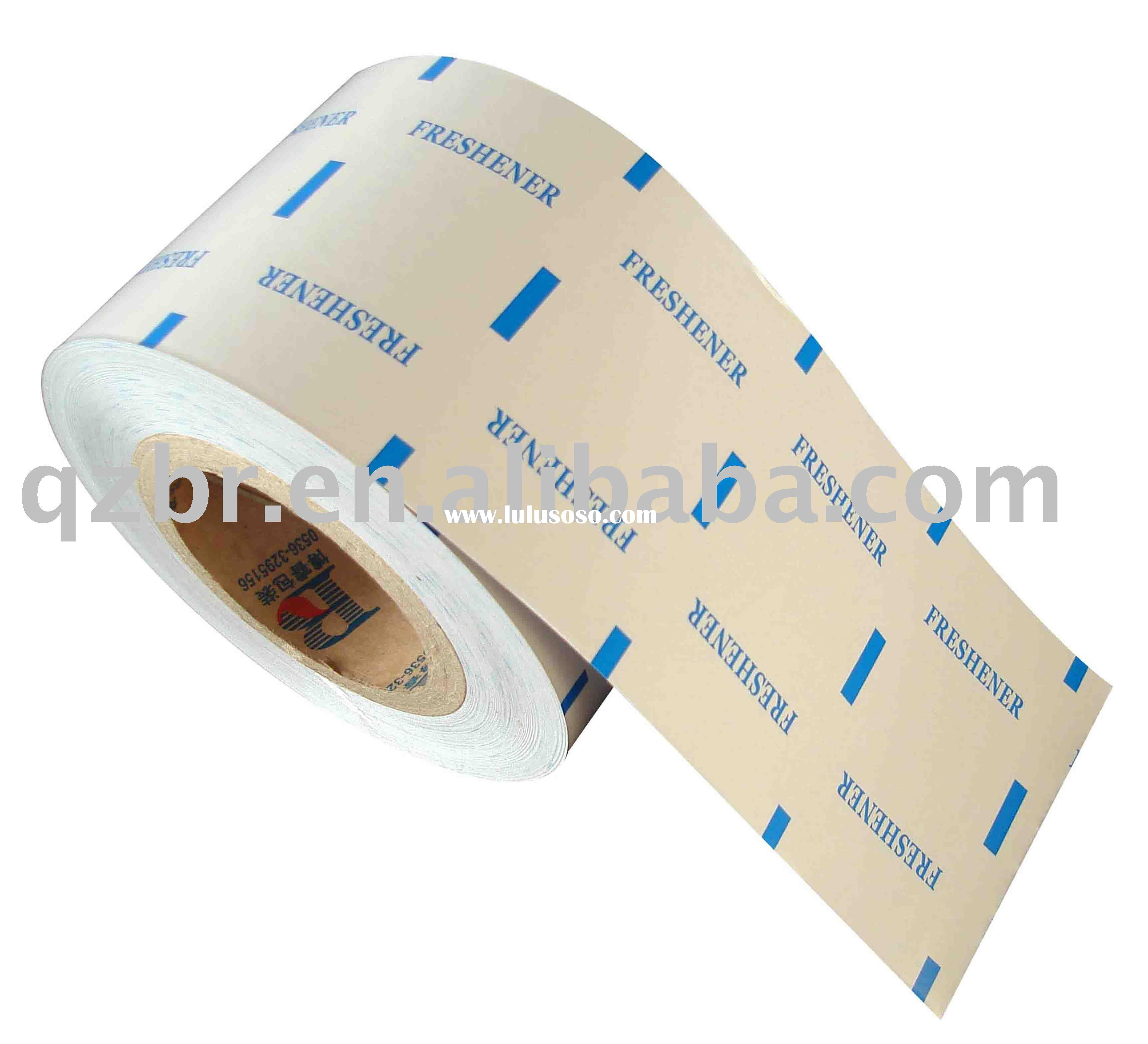 Sugar Packing Bag(Food packing,food packaging,food wrapper,gum packing)