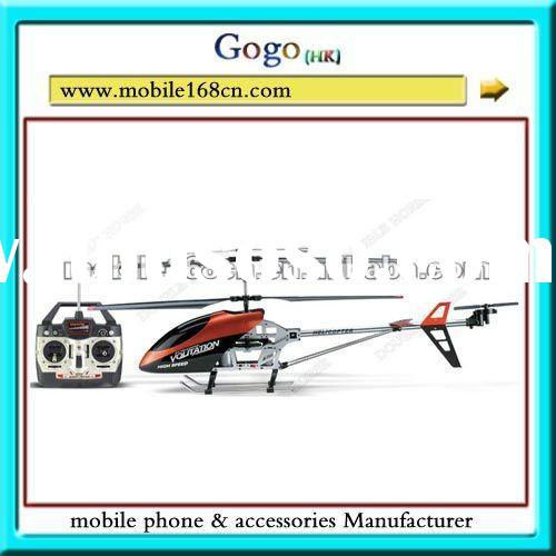 Superdeal gyro metal 3.5ch Li-poly rc radio control helicopter