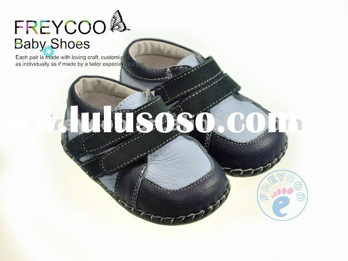 Ultra-comfortable Genuine Leather Baby shoes