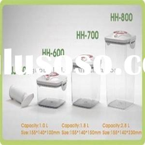 Vacuum Food Sealer Food Sealing Containers(YJ-VH2100)