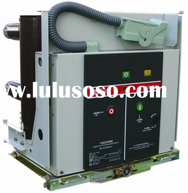 ZN63A-12(VS1)series indoor AC medium-voltage Vacuum Circuit Breaker
