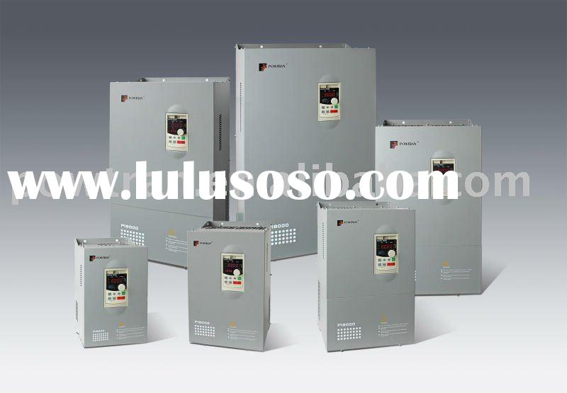 ac motor drive,vfd,vsd, close loop vector control frequency inverter(Powtran)_PI8000